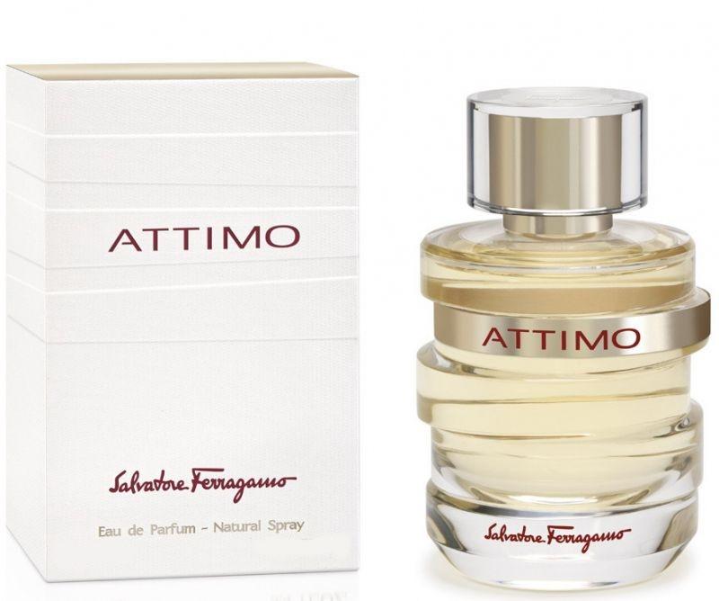 Salvatore Ferragamo Attimo - Eau de Parfum