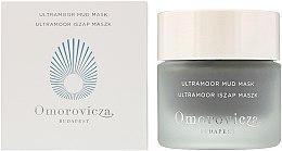 Profumi e cosmetici Maschera per viso - Omorovicza Ultramood Mud Mask