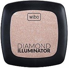 Profumi e cosmetici Illuminante - Wibo Diamond Illuminator