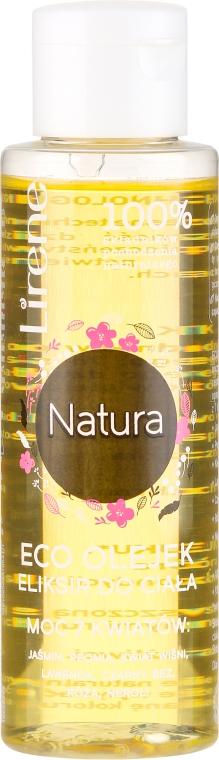 Olio corpo ecologico - Lirene Natura Eco Essential Oil