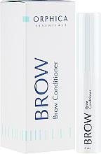 Profumi e cosmetici Balsamo per sopracciglia - Orphica Realash Brow Conditioner