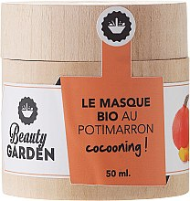 Profumi e cosmetici Maschera con zucca per viso - Beauty Garden Pumpkin Face Mask