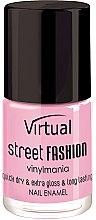 Profumi e cosmetici Smalto per unghie - Virtual Street Fashion Vinylmania
