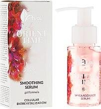 Profumi e cosmetici Siero viso levigante - Ava Laboratorium Orient Time Skin Smoothing Serum