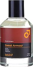 Profumi e cosmetici Beviro Sweet Armour - Colonia