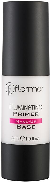 Base illuminante trucco - Flormar Illuminating Primer Base — foto N1