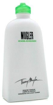 Mugler Cologne Mugler - Gel doccia  — foto N1