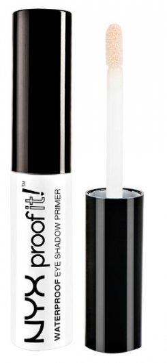 Base waterproof per ombretto - NYX Professional Makeup Proof It! Waterproof Eye Shadow Primer
