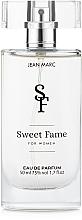 Profumi e cosmetici Jean Marc Sweet Fame - Eau de Parfum