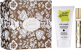 Profumi e cosmetici Lolita Lempicka Lolita Lempicka - Set (edp/7.5ml+b/lot/50ml)