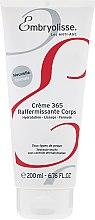 Profumi e cosmetici Crema corpo rassodante - Embryolisse 365 Cream Body Firming Care