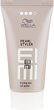 Profumi e cosmetici Gel modellante - Wella Professionals EIMI Pearl Styler Gel