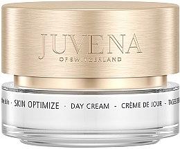 Profumi e cosmetici Crema viso - Juvena Skin Optimize Day Cream Sensitive Skin