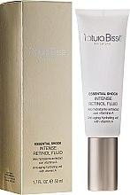 Profumi e cosmetici Fluido intensivo con retinolo - Natura Bisse Essential Shock Intense Retinol Fluid