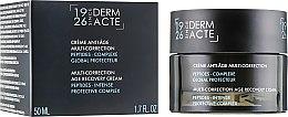 Crema multi-correttore rivitalizzante con peptidi e complesso protettivo - Academie Derm Acte Multi-Correction Age Recovery Cream — foto N1