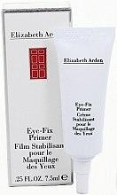 Profumi e cosmetici Primer occhi - Elizabeth Arden Eye-Fix Primer