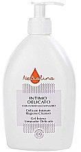 Profumi e cosmetici Gel per l'igiene intima - NeBiolina Dermo Detergente Intimo Delicado