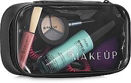 "Profumi e cosmetici Beauty case ""Basic"" (senza cosmetici) - MakeUp"