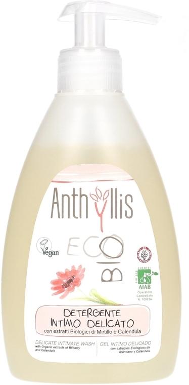 Detergente intimo delicato - Anthyllis Intimate Body Wash