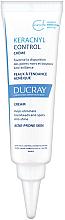 Profumi e cosmetici Crema regolatrice - Ducray Keracnyl Control Cream