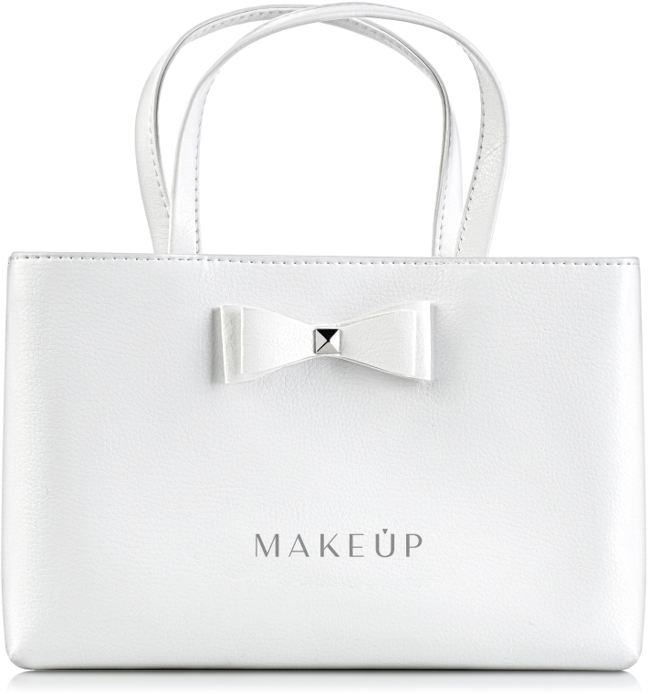 Borsa regalo White elegance - MakeUp