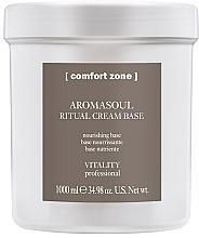 Profumi e cosmetici Base trucco - Comfort Zone Aromasoul Ritual Cream Base