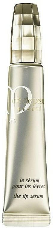 Siero contorno labbra - Cle De Peau Beaute The Lip Serum — foto N1