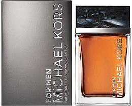 Profumi e cosmetici Michael Kors Michael Kors For Men - Eau de toilette