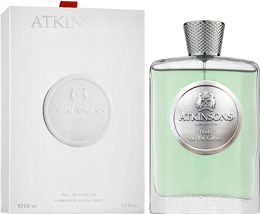 Atkinsons Posh on the Green - Eau de Parfum — foto N2