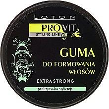 Profumi e cosmetici Pasta per lo styling - Loton Provit