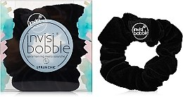 Profumi e cosmetici Elastico per capelli, nera - Invisibobble Sprunchie True Black