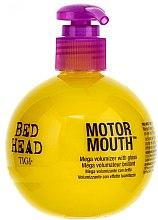 Profumi e cosmetici Lozione volumizzante per capelli - Tigi Motor Mouth