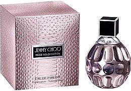 Profumi e cosmetici Jimmy Choo Rose Gold Edition - Eau de parfum