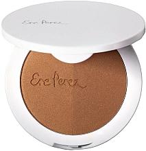 Profumi e cosmetici Blush-abbronzante viso - Ere Perez Rice Powder Blush & Bronzer