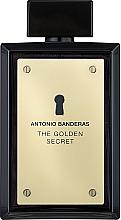 Profumi e cosmetici Antonio Banderas The Golden Secret - Eau de toilette