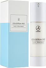 Profumi e cosmetici Crema viso rigenerante al colostro - Lambre Colostrum Pro Face Treatment