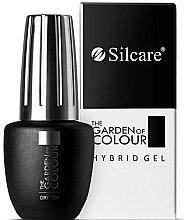 Profumi e cosmetici Asciuga smalto fissatore - Silcare Dry Top From The Garden Of Color