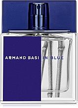 Profumi e cosmetici Armand Basi In Blue - Eau de toilette