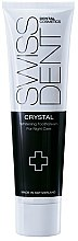 Profumi e cosmetici Dentifricio - SWISSDENT Crystal Repair and Whitening Toothcream For Night Care