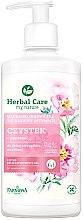 Profumi e cosmetici Detergente intimo - Farmona Herbal Care