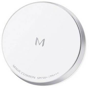 Fondotinta cushion - Missha M Magic Cushion SPF50+/PA+++