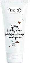 Profumi e cosmetici Balsamo corpo radioso - Ziaja Glitter Body Balsam
