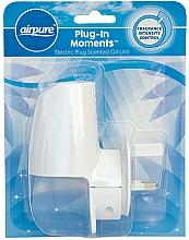 Profumi e cosmetici Diffusore elettrico - Airpure Plug-In Moments Unit