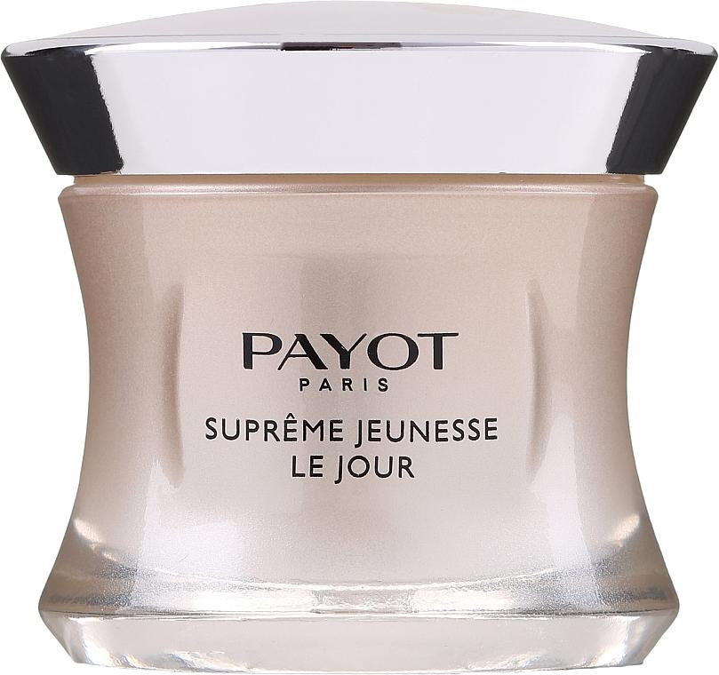 Crema anti-età da giorno - Payot Supreme Jeunesse Jour Day Cream — foto N1