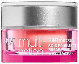Profumi e cosmetici Crema contorno occhi multifunzionale - StriVectin Multi-Action R&R Eye Cream