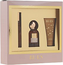 Profumi e cosmetici Bi-es No 2 - Zestaw (edp/50 ml + sh/gel/50ml + parf/12ml)