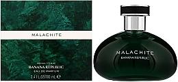 Profumi e cosmetici Banana Republic Malachite - Eau de Parfum