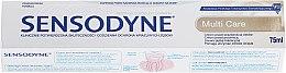 Profumi e cosmetici Dentifricio - Sensodyne Multi Care Toothpaste