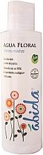 Profumi e cosmetici Crema viso per pelli miste - Abida Agua Floral Face Cream