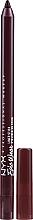 Profumi e cosmetici Matita occhi - NYX Professional Makeup Epic Wear Liner Stick